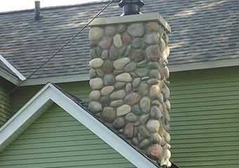 Residential Stone Concrete Masonry